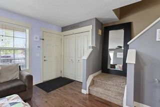 Photo 4: 216 Cascades Pass: Chestermere Row/Townhouse for sale : MLS®# A1133631