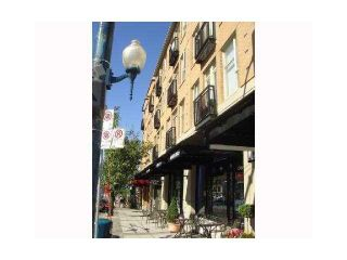Photo 2: # 306 205 E 10TH AV in Vancouver: Mount Pleasant VE Condo for sale (Vancouver East)  : MLS®# V1029383