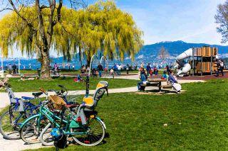 "Photo 19: 106 2125 YORK Avenue in Vancouver: Kitsilano Condo for sale in ""YORK GARDENS"" (Vancouver West)  : MLS®# R2361697"