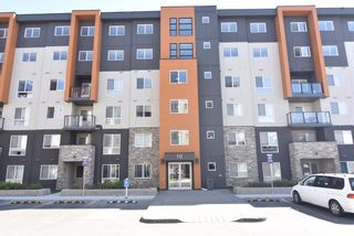 Main Photo: 504 10 Kincora Glen Park NW in Calgary: Kincora Apartment for sale : MLS®# A1141423