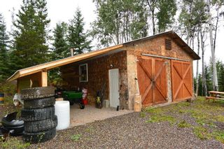 Photo 27: 2828 PTARMIGAN Road in Smithers: Smithers - Rural Manufactured Home for sale (Smithers And Area (Zone 54))  : MLS®# R2615113