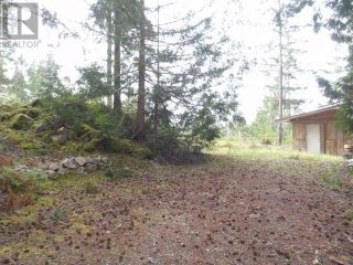 Photo 6: 10060 FINN BAY ROAD in Powell River: Vacant Land for sale : MLS®# 15895