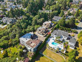 """Photo 36: 1311 133A Street in Surrey: Crescent Bch Ocean Pk. House for sale in """"Seacliffe Manor"""" (South Surrey White Rock)  : MLS®# R2605149"""