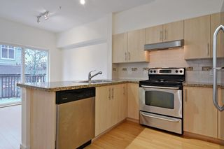 """Photo 4: 6 8089 209 Street in Langley: Willoughby Heights Townhouse for sale in """"Arborel Park"""" : MLS®# R2121733"""