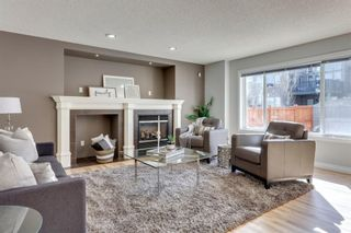 Photo 18: 12469 Crestmont Boulevard SW in Calgary: Crestmont Detached for sale : MLS®# A1109219