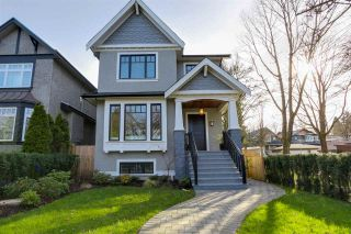"""Photo 1: 3896 W 21ST Avenue in Vancouver: Dunbar House for sale in """"Dunbar"""" (Vancouver West)  : MLS®# R2039605"""