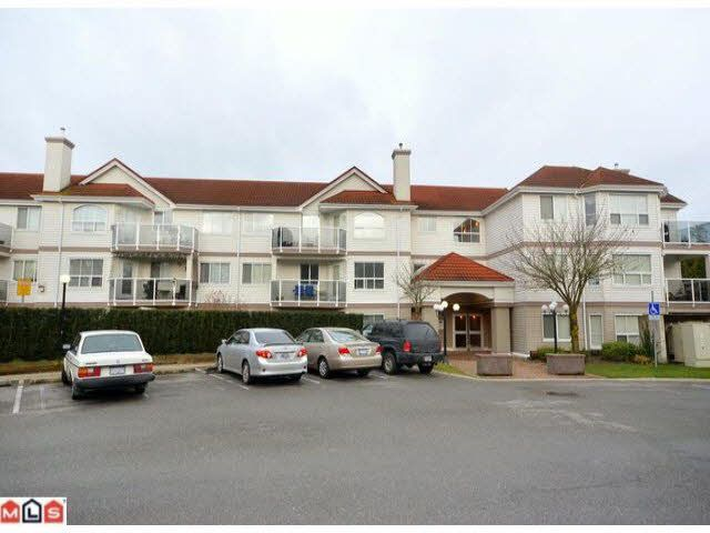 Main Photo: 207 12733 72ND AVENUE in : West Newton Condo for sale : MLS®# F1201255