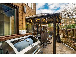 Photo 24: 204 2410 CORNWALL Avenue in Vancouver: Kitsilano Condo for sale (Vancouver West)  : MLS®# R2540789