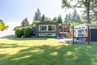 Photo 2: 2395 Marlborough Dr in : Na Departure Bay House for sale (Nanaimo)  : MLS®# 879366