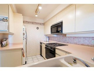 """Photo 13: 314 1236 W 8TH Avenue in Vancouver: Fairview VW Condo for sale in """"Galleria II"""" (Vancouver West)  : MLS®# V1066681"""