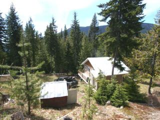 Photo 2: BLK A JOHNSON LAKE FORESTRY Road: Barriere Recreational for sale (North East)  : MLS®# 140377