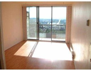 "Photo 5: 605 3760 ALBERT ST in Burnaby: Vancouver Heights Condo for sale in ""BOUNDARYVIEW PLAZA"" (Burnaby North)  : MLS®# V543642"
