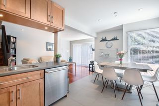 """Photo 5: 3681 BORHAM Crescent in Vancouver: Champlain Heights Townhouse for sale in """"THE UPLANDS"""" (Vancouver East)  : MLS®# R2353894"""