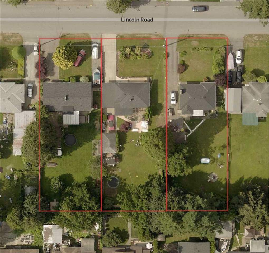 Main Photo: 33724 LINCOLN Road in Abbotsford: Central Abbotsford House for sale : MLS®# R2503212