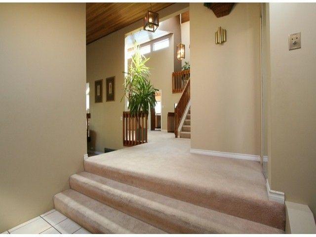 Photo 3: Photos: 11760 RIDGECREST DR in Delta: Sunshine Hills Woods House for sale (N. Delta)  : MLS®# F1421179