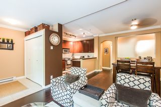 """Photo 9: 2 6878 SOUTHPOINT Drive in Burnaby: South Slope Townhouse for sale in """"CORTINA"""" (Burnaby South)  : MLS®# R2071594"""