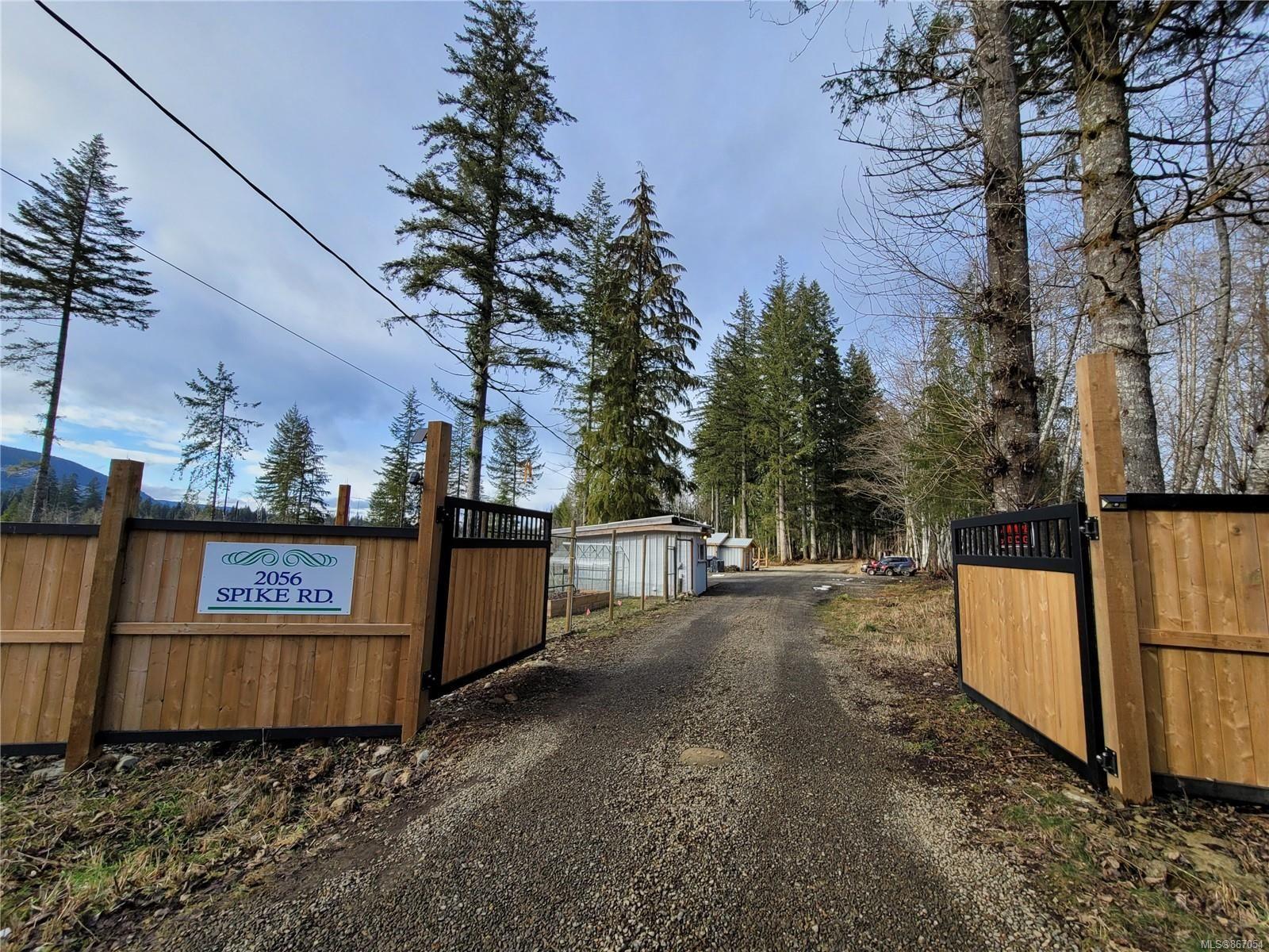 Photo 6: Photos: 2056 Spike Rd in : CV Merville Black Creek House for sale (Comox Valley)  : MLS®# 867054
