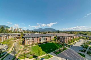 "Photo 26: 705 3100 WINDSOR Gate in Coquitlam: New Horizons Condo for sale in ""The Lloyd by Polygon"" : MLS®# R2572400"