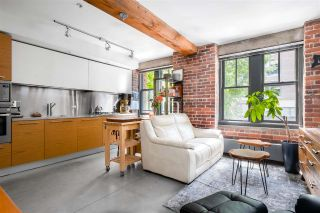"""Photo 7: 212 388 W 1ST Avenue in Vancouver: False Creek Condo for sale in """"The Exchange"""" (Vancouver West)  : MLS®# R2478234"""