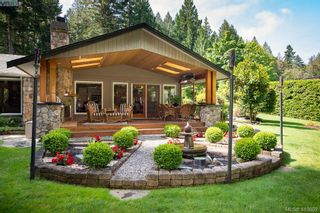 Photo 21: 1300 Clayton Rd in NORTH SAANICH: NS Lands End House for sale (North Saanich)  : MLS®# 820834