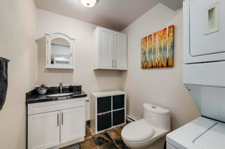 """Photo 10: 916 BRITTON Drive in Port Moody: North Shore Pt Moody Townhouse for sale in """"Woodside Village"""" : MLS®# R2616930"""
