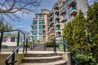 """Photo 28: 104 7 RIALTO Court in New Westminster: Quay Condo for sale in """"Murano Lofts"""" : MLS®# R2588326"""