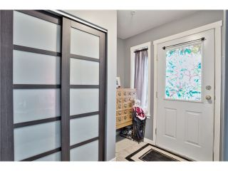 """Photo 15: 520 ST GEORGES Avenue in North Vancouver: Lower Lonsdale Townhouse for sale in """"STREAMLINE PLACE"""" : MLS®# V1067178"""