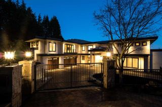Photo 20: 941 EYREMOUNT DRIVE in West Vancouver: House for sale : MLS®# R2526810