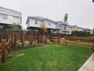 Photo 17: 25 16488 64 AVENUE in Surrey: Cloverdale BC Townhouse for sale (Cloverdale)  : MLS®# R2220408