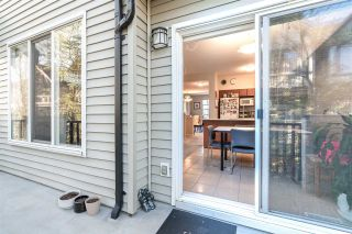 """Photo 8: 53 7233 HEATHER Street in Richmond: McLennan North Townhouse for sale in """"Wellington Court"""" : MLS®# R2569534"""