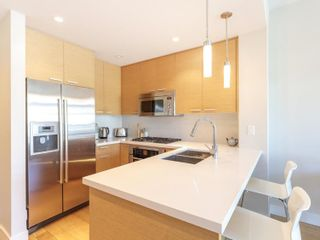 Photo 11: 203 2020 Alma Street in Vancouver: Kitsilano Condo for sale (Vancouver West)  : MLS®# R2608302