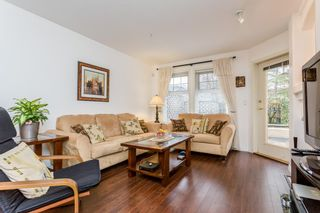 """Photo 4: 18 15432 16A Avenue in Surrey: King George Corridor Townhouse for sale in """"Carlton Court"""" (South Surrey White Rock)  : MLS®# R2026466"""