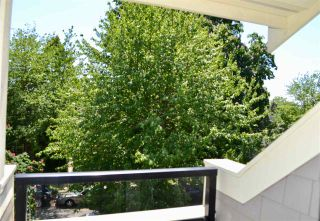 """Photo 12: 1787 NAPIER Street in Vancouver: Grandview VE Townhouse for sale in """"ROBERTSON PLACE"""" (Vancouver East)  : MLS®# R2171675"""
