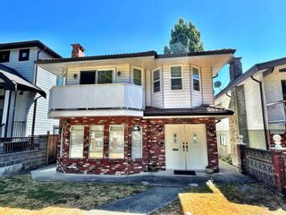Main Photo: 1070 E 40TH Avenue in Vancouver: Fraser VE House for sale (Vancouver East)  : MLS®# R2607234