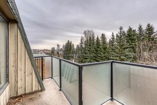 Photo 34: 7 2440 14 Street SW in Calgary: Upper Mount Royal Row/Townhouse for sale : MLS®# A1093571
