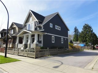 Photo 12: 177 172A Street in Surrey: Pacific Douglas House for sale (South Surrey White Rock)  : MLS®# F1438045