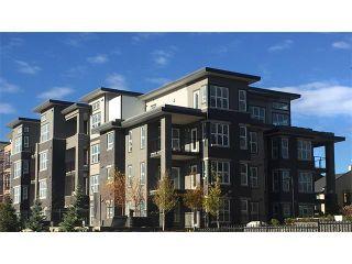 Photo 1: 1217 95 Burma Star Road SW in Calgary: Currie Barracks Condo for sale : MLS®# C4104437