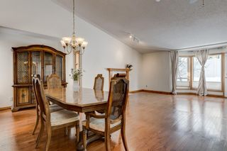Photo 11: 25 Strathearn Gardens SW in Calgary: Strathcona Park Semi Detached for sale : MLS®# A1045110