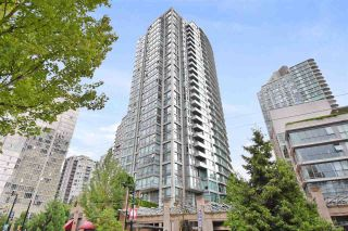 """Main Photo: 909 1008 CAMBIE Street in Vancouver: Yaletown Condo for sale in """"WATERWORKS"""" (Vancouver West)  : MLS®# R2527730"""
