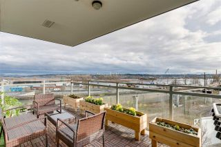 Photo 10: 309 200 NELSON'S Crescent in New Westminster: Sapperton Condo for sale : MLS®# R2547466