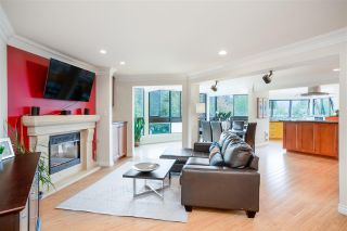 """Photo 4: 102 2181 PANORAMA Drive in North Vancouver: Deep Cove Condo for sale in """"Panorama Place"""" : MLS®# R2496386"""