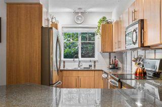 Photo 1: 113 12020 207A Street in Maple Ridge: Northwest Maple Ridge Condo for sale : MLS®# R2512112