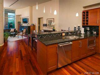 Photo 6: N101 737 Humboldt St in VICTORIA: Vi Downtown Condo for sale (Victoria)  : MLS®# 745941
