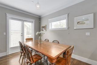 Photo 5: 2315 BALSAM Street in Vancouver: Kitsilano Townhouse for sale (Vancouver West)  : MLS®# R2255834