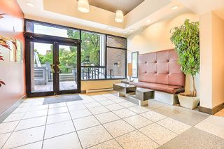 Photo 18: 207 2768 CRANBERRY DRIVE in Vancouver: Kitsilano Condo for sale (Vancouver West)  : MLS®# R2276891