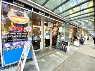 Photo 6: 989 HORNBY Street in Vancouver: Downtown VW Business for sale (Vancouver West)  : MLS®# C8039197