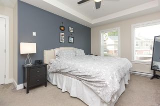 Photo 13: 24 1515 Keating Cross Rd in : CS Keating Row/Townhouse for sale (Central Saanich)  : MLS®# 871947