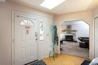 Photo 4: 1204 Politano Pl in VICTORIA: SW Strawberry Vale House for sale (Saanich West)  : MLS®# 822963
