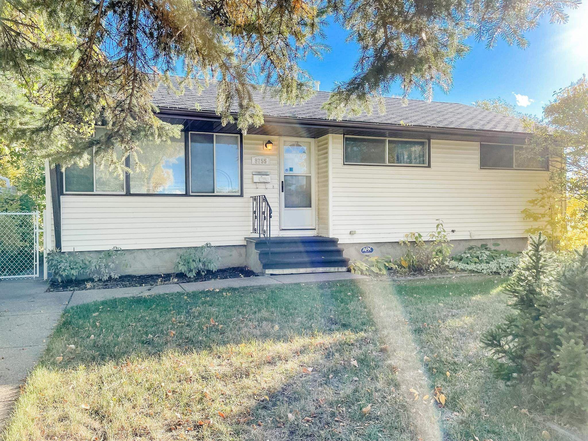 Main Photo: 8755 64 Avenue in Edmonton: Zone 17 House for sale : MLS®# E4263854