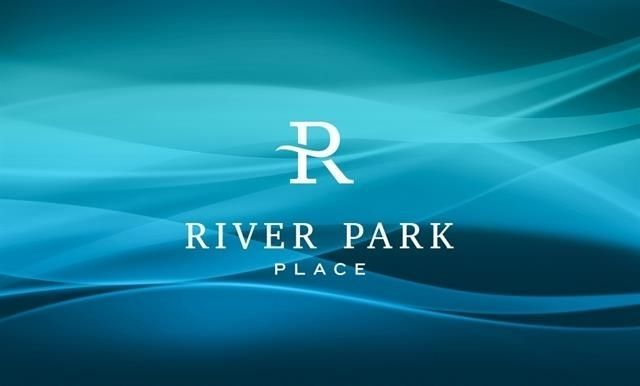 """Main Photo: 1205 5400 HOLLYBRIDGE Way in Richmond: East Richmond Condo for sale in """"RIVER PARK PLACE"""" : MLS®# R2233374"""